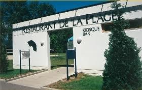 RESTAURANT DE LA PLAGE YVERDON-LES-BAINS