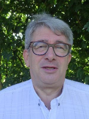Jacques Levaillant  Secrétaire adjoint