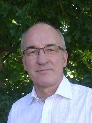 Jurg Wolfensberger  Coordinateur  EUROSTAR
